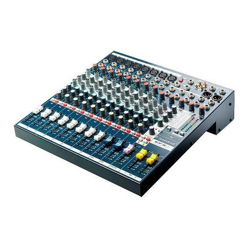 声艺efx8 8路带效果专业调音台