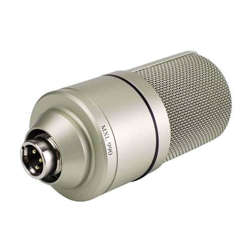 990大振膜电容话筒麦克风