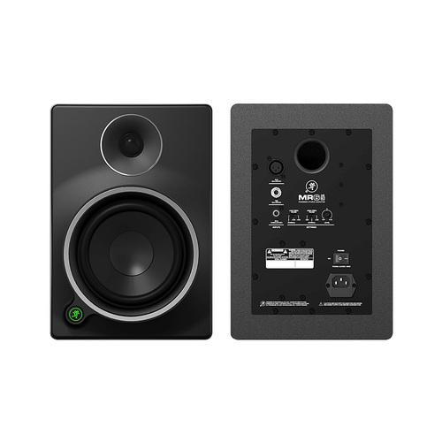 美奇mr6mk3 监听音箱 有源音箱 (只)