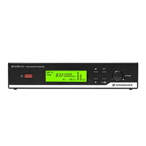 森海塞尔台湾进口 xsw 65 ktv/演出手持式无线电容麦克风