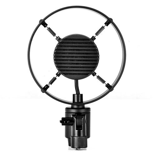 爱秀(aix) rd-520 复古 动圈式录音麦克风