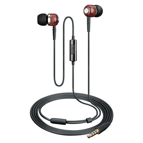 HI 1200金属膜入耳式耳塞