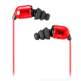 ISK SEM6 入耳式耳塞 录音 K歌