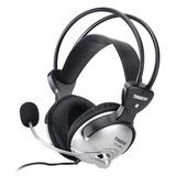 得胜 TS-466M 头戴式高保真耳机