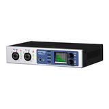 RME 德国进口 MADIface XT 专业录音K歌USB3.0外置声卡