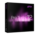Pro Tools 12 正式版 音频工作站软件