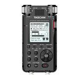 TASCAM DR-100MK3 便携式数字录音机 中文菜单 影视同期录音笔