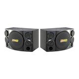 BMB CSE310 10寸家庭KTV音响 专业卡拉OK音箱卡包音箱 (一对装)