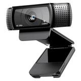 C920 1080P全高清网络主播摄像头