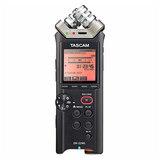 TASCAM DR-22WL  WIFI无线控制立体声影视录音笔 中文菜单 单反摄像机同步录音机 支持手机
