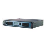 BMB DAP-8000 专业功率音频放大器后级功放