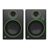 美奇(MACKIE) CR5BT 5寸有源监听音响 蓝牙音箱 (对)