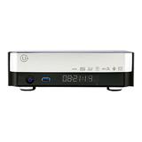 优视加 H3S Pro II 蓝光3D硬盘4K网络高清播放机 2T