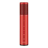 得胜(TAKSTAR) PH 130 电容式手机K歌直播麦克风 真振膜级手机麦克风 (红色)