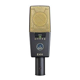 C414XLII 电容式录音麦克风