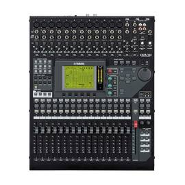 01V96I 数字录音调音台 16路数字调音台