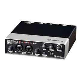 UR22 MK II 二代 专业录音外置USB声卡