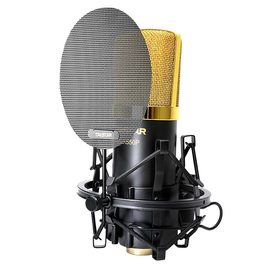 PC-K550P 电容式录音麦克风
