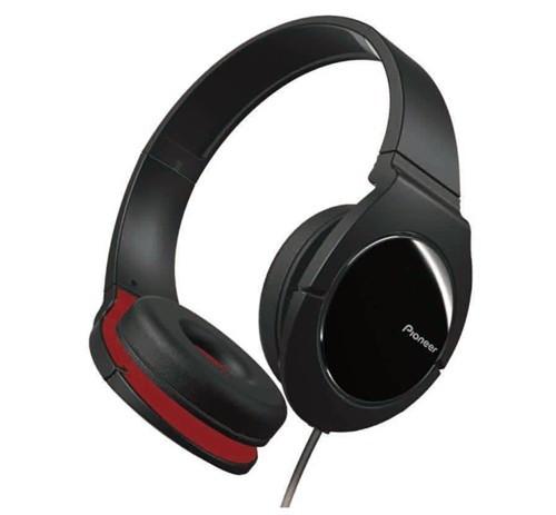 先锋SE-MJ721耳机 4月将上市