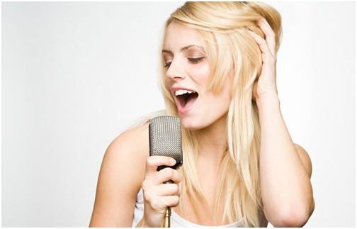 唱歌可以减肥吗?