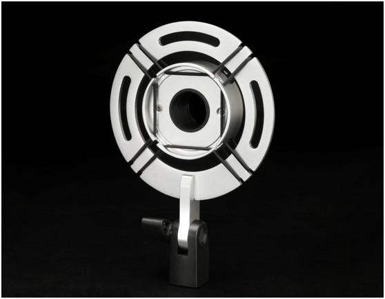 品质与时尚结合 得胜科声PC-K700麦克风带来视觉盛宴