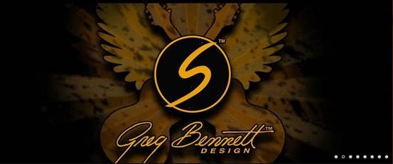 Samick 吉他设计师 Greg Bennett 介绍