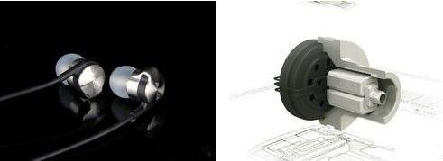 解析动圈耳机与动铁耳机的不同之处