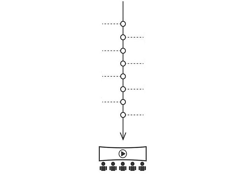 天龙avr-x520bt 5.2声道av影院功放