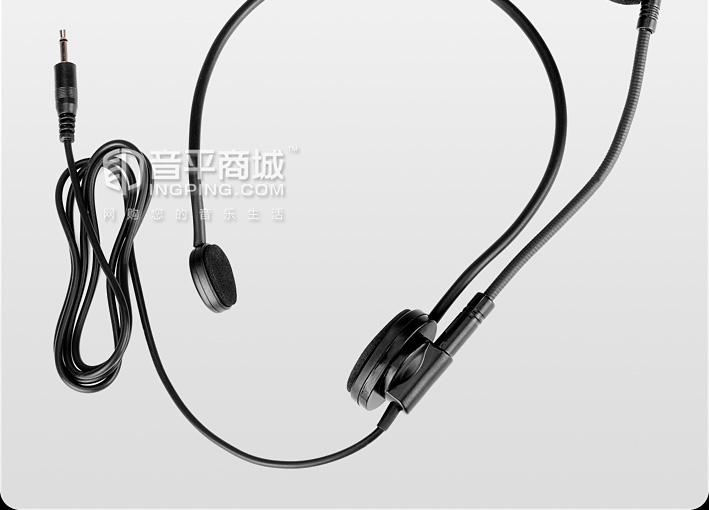 hm-700颈挂麦克风 扩音器话筒