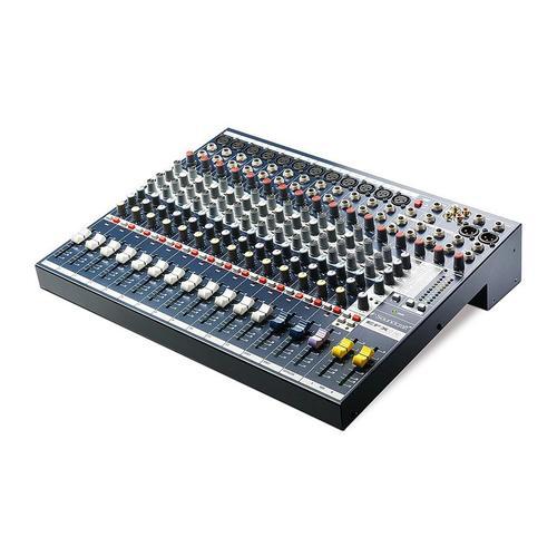 声艺(Soundcraft) EFX12 12路带效果专业调音台