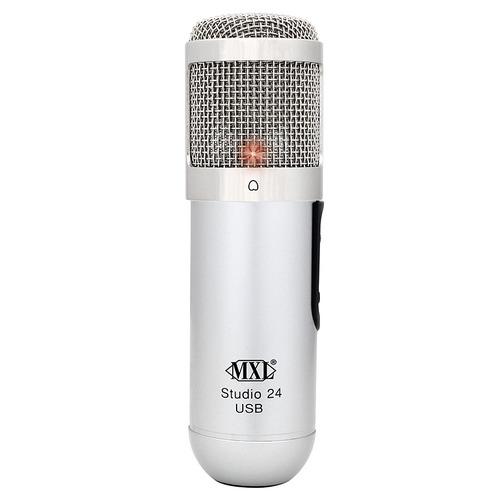 Studio 24 电容式USB录音麦克风