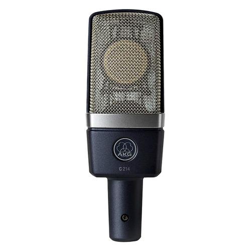 爱科技(AKG) 奥地利进口 C214 电容式录音麦克风