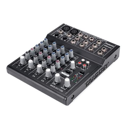 XR-208 调音台