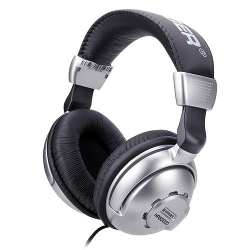HPS3000 头戴式监听耳机