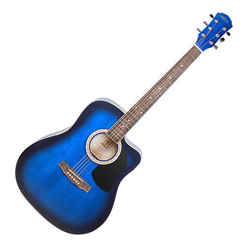 LD-18C 41寸民谣吉他 缺角