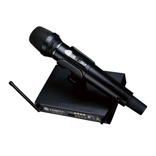莱维特(LEWITT) LTS 240 Diversity C KTV/演出手持式无线电容麦克风