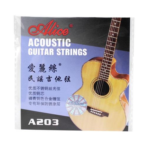 A203-SL 民谣吉他套弦