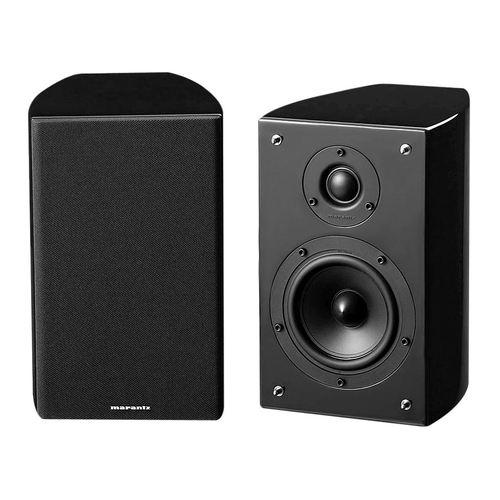 LS502  2.0 监听音箱 4寸HIFI发烧级音箱(一对装)