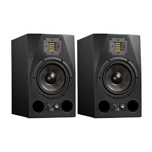 亚当(ADAM) A7X 7寸有源监听音箱(一对装)