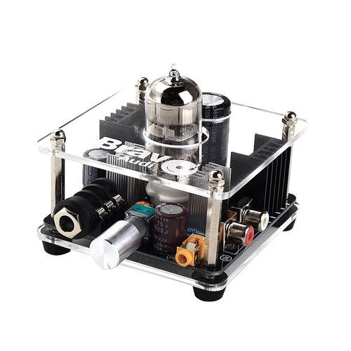 Audio V1 电子管耳放