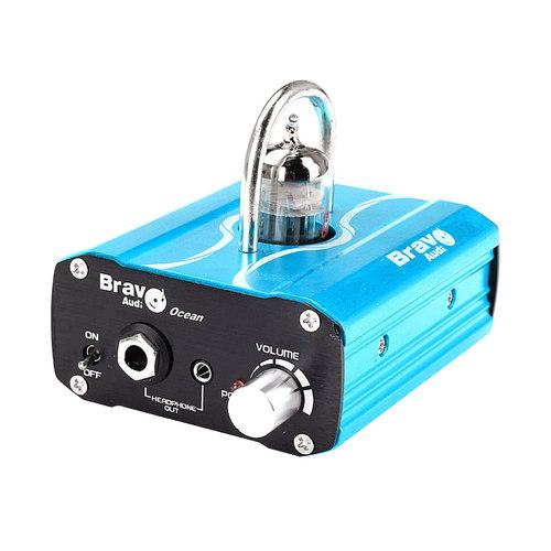 Audio Ocean 纯甲级电子管耳放