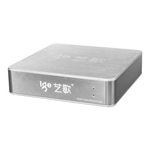艺歌 HD600 免触屏点歌机(含2T硬盘 3万首歌 支持苹果 安卓系统)