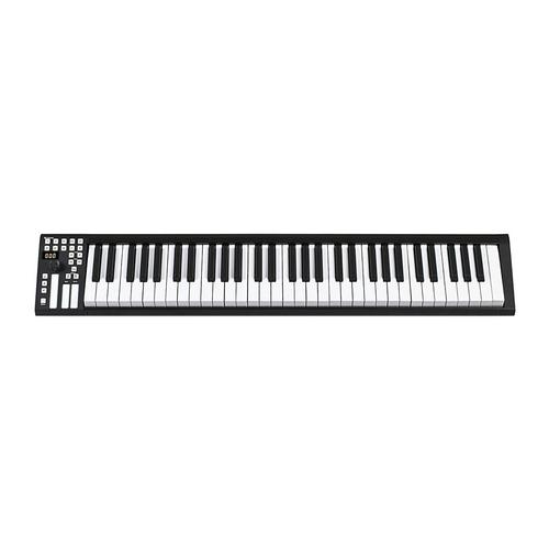 艾肯(iCON) iKeyboard6 61键 USB MIDI键盘