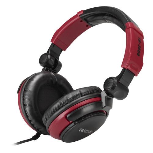 TH-2000 工作室级专业监听耳机