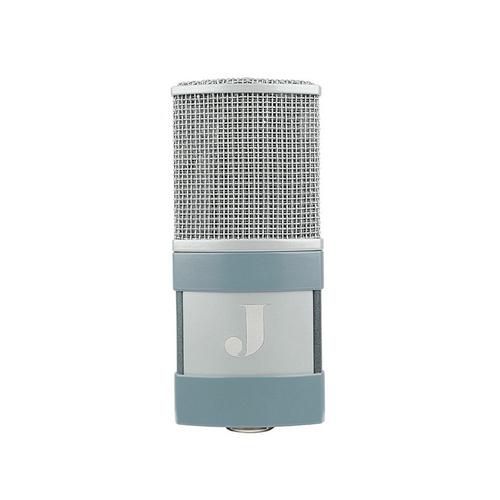 J1 电容式录音麦克风