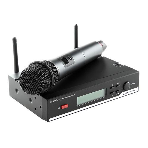 森海塞尔(Sennheiser) XSW 65 KTV/演出手持式无线麦克风