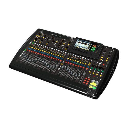 百灵达(BEHRINGER) X32 32路数字调音台 IPAD控制带WIFI功能 大型调音台
