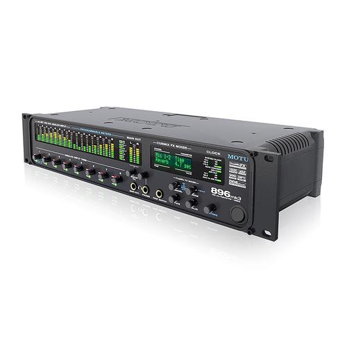 896MK3 Hybrid 专业录音外置USB火线声卡