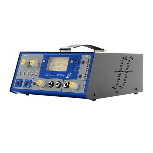 富克斯特(Focusrite) ISA One 前置话筒放大器 便携话放
