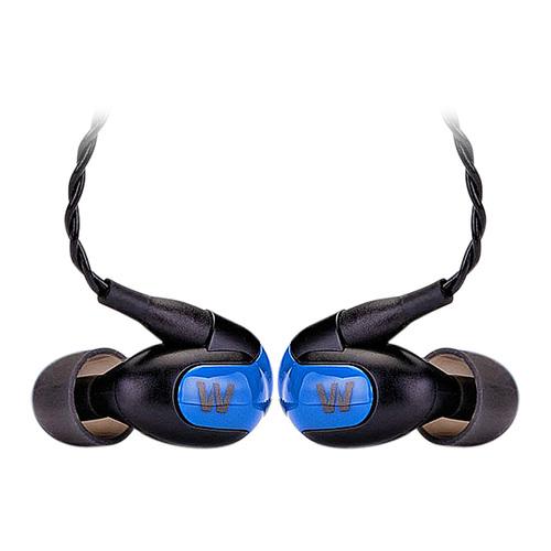 W40 四动铁高保真入耳式耳机